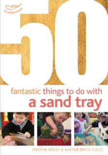 50 Fantastic Things to Do with a Sand Tray, Paperback Book