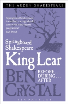Springboard Shakespeare: King Lear, Paperback / softback Book
