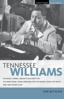 Tennessee Williams: One Act Plays, Paperback Book