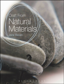 Craft From Natural Materials, Paperback Book