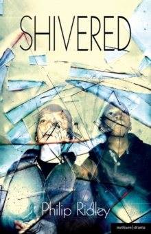 Shivered, Paperback Book