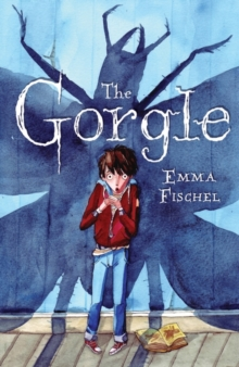 The Gorgle, Paperback Book