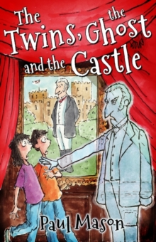 The Twins, the Ghost and the Castle, Paperback Book