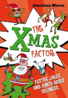 The Xmas Factor, Paperback Book
