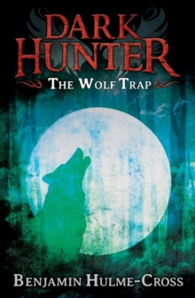Wolf Trap (Dark Hunter 2), Paperback Book