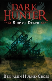 Ship of Death Dark Hunter 6, Paperback / softback Book