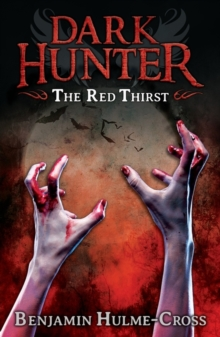 The Red Thirst (Dark Hunter 4), Paperback Book