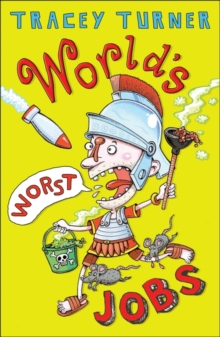 The World's Worst Jobs, Paperback Book