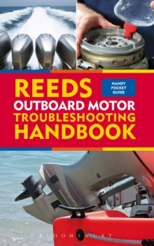 Reeds Outboard Motor Troubleshooting Handbook, Paperback / softback Book