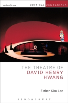 The Theatre of David Henry Hwang, Paperback / softback Book