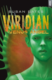 Venus Angel, Paperback Book