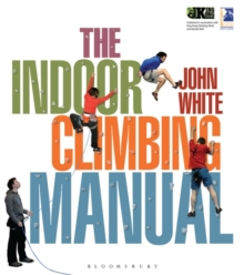 The Indoor Climbing Manual, Paperback / softback Book