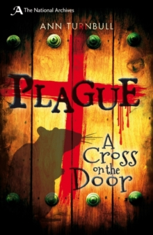 Plague : A Cross on the Door, Paperback / softback Book
