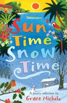 Sun Time Snow Time, Paperback / softback Book