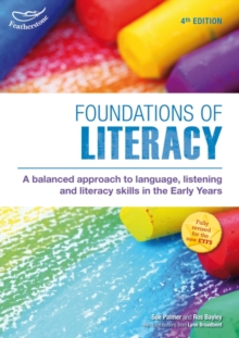 Foundations of Literacy : Fourth Edition, Paperback Book