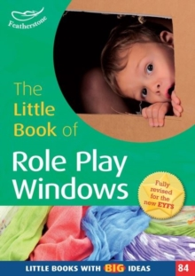 The Little Book of Role Play Windows, Paperback / softback Book