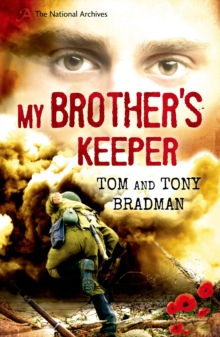 My Brother's Keeper, Paperback Book