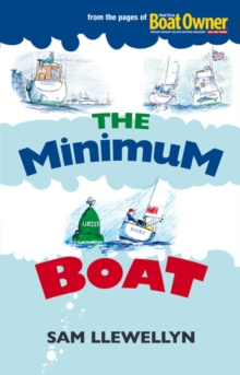 The Minimum Boat, Paperback / softback Book