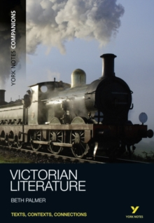 York Notes Companions: Victorian Literature, Paperback Book