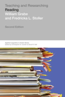 Teaching and Researching: Reading, Paperback / softback Book
