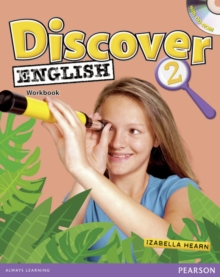 Discover English Global 2 Activity Book and Student's CD-ROM Pack, Mixed media product Book