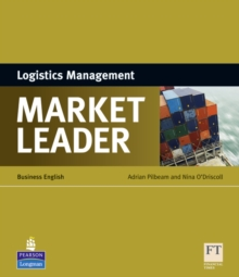 Market Leader ESP Book - Logistics Management, Paperback Book