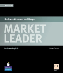 Market Leader Grammar & Usage Book New Edition, Paperback / softback Book