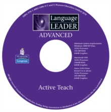 Language Leader Advanced Active Teach, Undefined Book