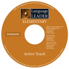 Language Leader Elementary Active Teach, Undefined Book