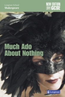 Much Ado About Nothing (new edition), Paperback Book