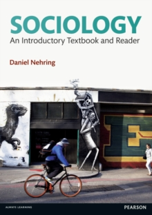 Sociology : An Introductory Textbook and Reader, Paperback / softback Book