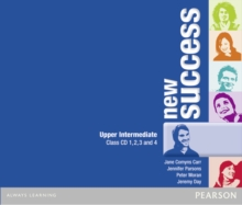 New Success Upper Intermediate Class CDs, CD-Audio Book