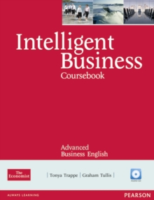 Intelligent Business Advanced Coursebook/CD Pack, Mixed media product Book