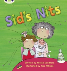 Bug Club Phonics Bug Set 01-02 Sid's Nits, Paperback / softback Book