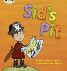Bug Club Phonics Bug Set 01-02 Sid's Pit, Paperback Book