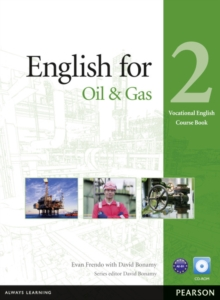 English for the Oil Industry Level 2 Coursebook and CD-ROM Pack, Mixed media product Book