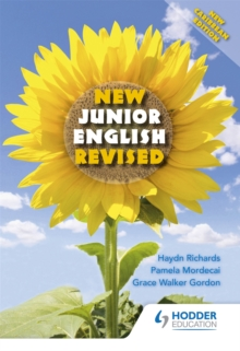 New Junior English Revised 2nd edition, Paperback Book