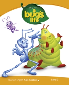 Level 3: Disney Pixar A Bug's Life, Paperback / softback Book
