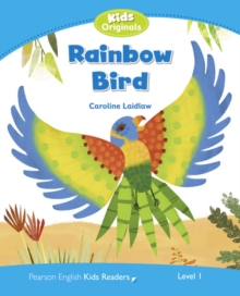 Level 1: Rainbow Bird, Paperback / softback Book