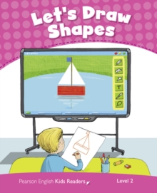 Level 2: Let's Draw Shapes CLIL, Paperback / softback Book
