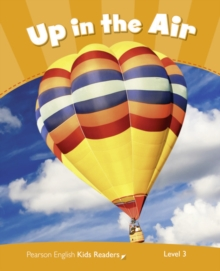 Level 3: Up in the Air CLIL, Paperback / softback Book