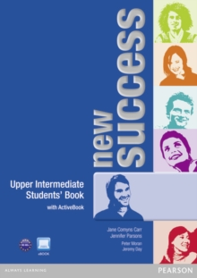 New Success Upper Intermediate Students' Book & Active Book Pack, Mixed media product Book