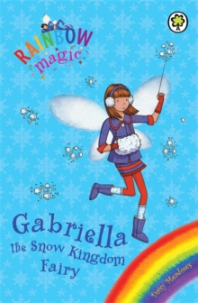 Rainbow Magic: Gabriella the Snow Kingdom Fairy : Special, Paperback / softback Book