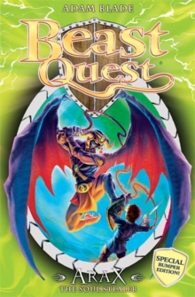Beast Quest: Arax the Soul Stealer : Special, Paperback / softback Book