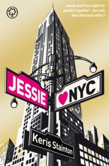 Jessie Hearts NYC, Paperback Book