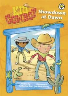 Showdown at Dawn, Paperback Book