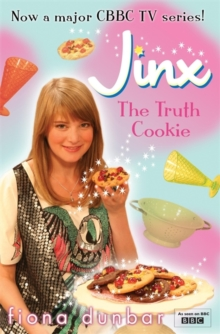 The Truth Cookie, Paperback Book