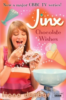Chocolate Wishes, Paperback Book