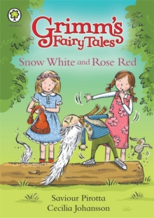 Grimm's Fairy Tales: Snow White, Paperback Book