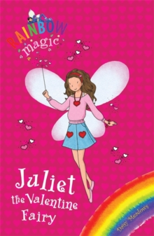 Rainbow Magic: Juliet the Valentine Fairy : Special, Paperback / softback Book